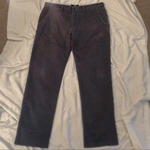 Vans Chino pants, good condition - minor use+wear!